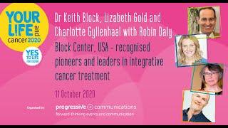 Dr Keith Block