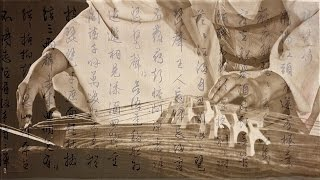 Gambar cover Akira Ifukube [伊福部 昭]: Pipa Xing – after a poem by Bo Ju-yi, for 25-stringed koto