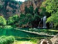 Colorado Jewels: Hanging Lake and Spouting Rock