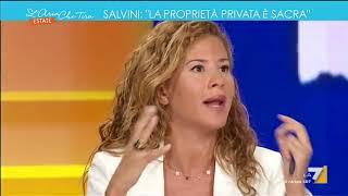 Giammanco (FI), sgomberi: 'Garantire sicurezza contro il racket delle occupazioni abusive'