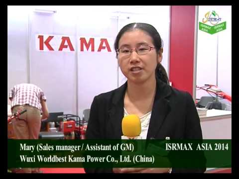 Wuxi Worldbest Kama Power Co Ltd, China