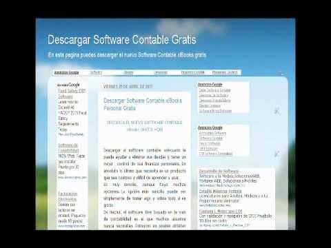 Descargar Apolo Download Gratis Contable Software