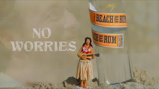 """No Worries"" (Space Between, Chapter 7) - Sammy Hagar & The Circle"