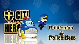 """EP01 """"Policeman & Police Hero""""@"""