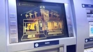 2016 LYS - HALKBANK ATM PARA YATIRMA
