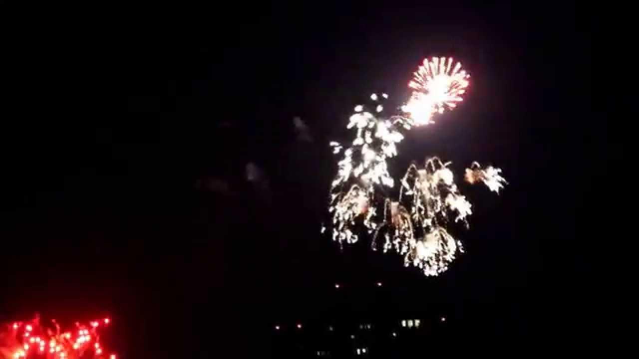 Short video clip (Fireworks) - YouTube