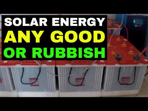 LIFE OFFGRID ~ Off grid Thailand solar energy