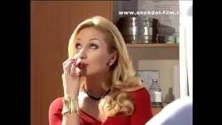 Самый смешной анекдот фильм Блондинка на приеме у врача