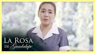 La Rosa de Guadalupe: Fer se vuelve sirvienta para encontrar el amor   Los ricos también aman