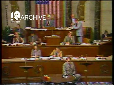 WAVY Archive: 1980 Congressional Business