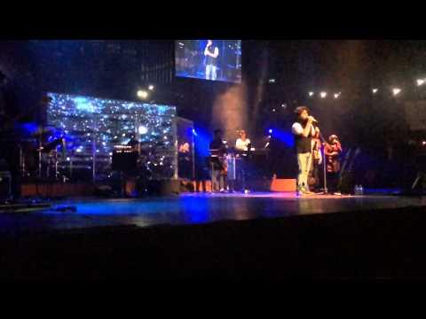 Tum Hi Ho - Arjit Singh 15-11-2014 Live Performance Rotterdam, The Netherlands