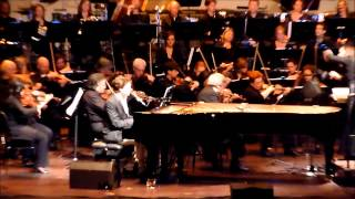 Rufus Wainwright and The Hague Philharmonic - Little Sister