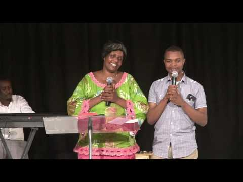 AUSTRALIA ARISE AND SHINE BY APOSTLE DR PAUL GITWAZA (video3)