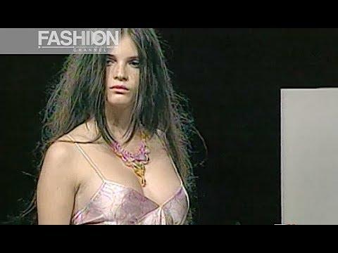 JILL STUART Spring Summer 2000 New York - Fashion Channel