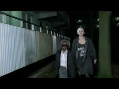 Robyn - Be Mine - New Version