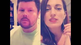 Girl Crush (Smule Cover)