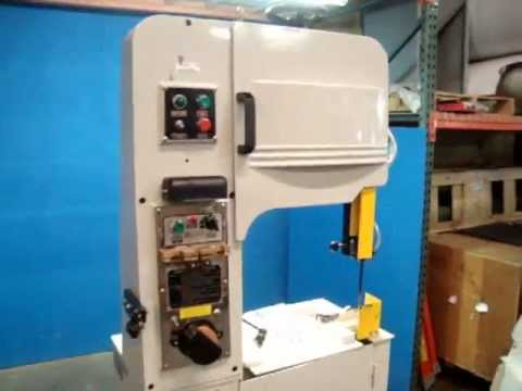 Vectrax Band Saw | Band Saw Supply