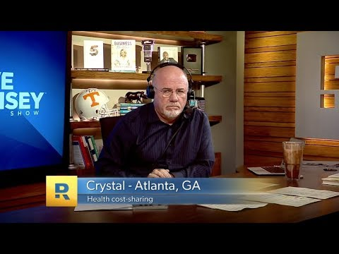 Dave Ramsey highlights CHM