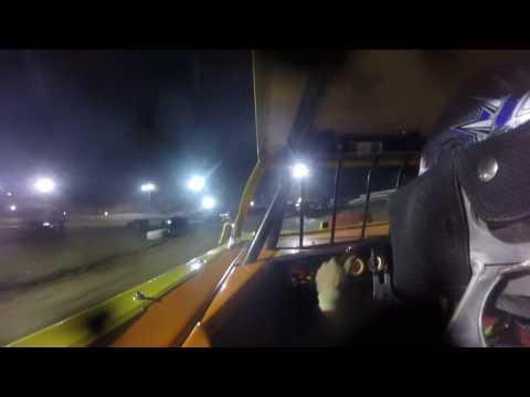 Hummingbird speedway 7-15-17 feature 71x in car