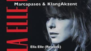 Marcapasos & KlangAkzent - Ella (Rework)
