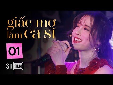 GIẤC MƠ LÀM CA SĨ TẬP 1   Phim Tình Cảm Hàn Quốc Hay Nhất 2020   Phim Hàn Quốc 2020