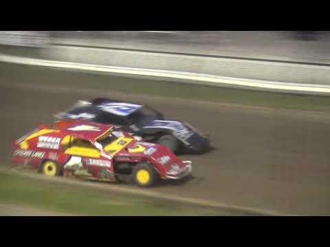 Sport Mod Heat 3 Lafayette County Speedway 9/15/18