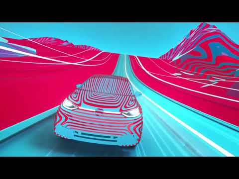 VW ID3 Electric - Production Version Preview