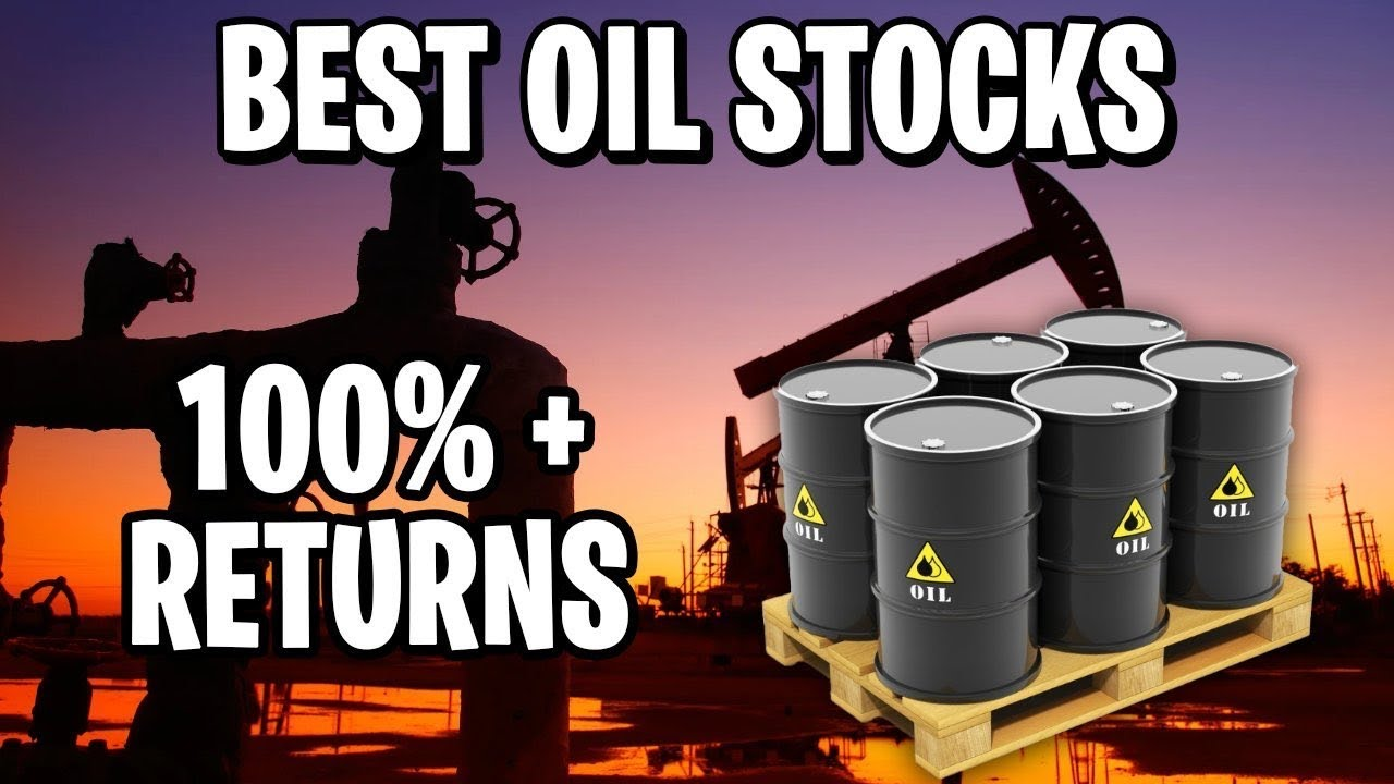 5 Cheap Oil Stocks To Buy Now For 100 Gains In 2020 Youtube