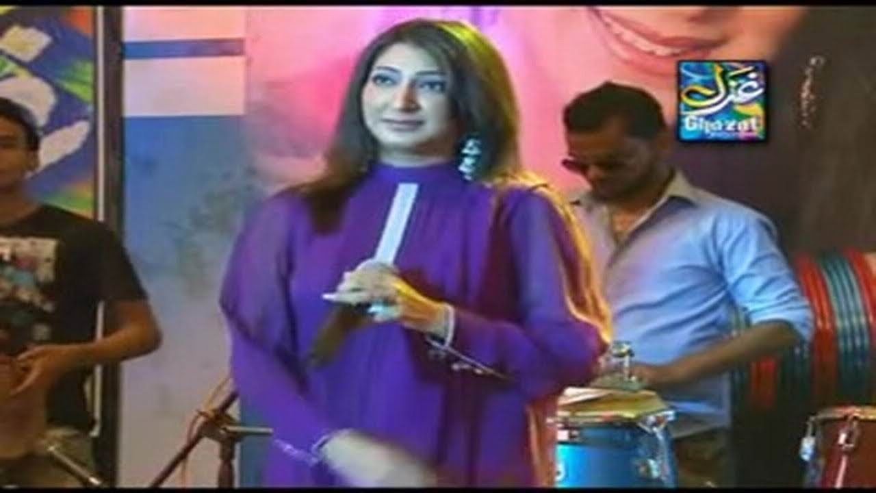 Download Shehla Gul | Cha Thiyo Kasoor | Sindhi Hit Songs