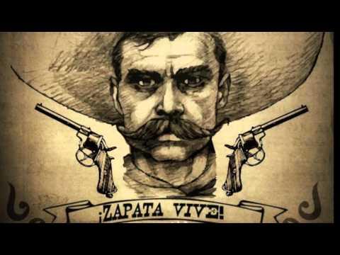 El Vez - !Go Zapata Go!