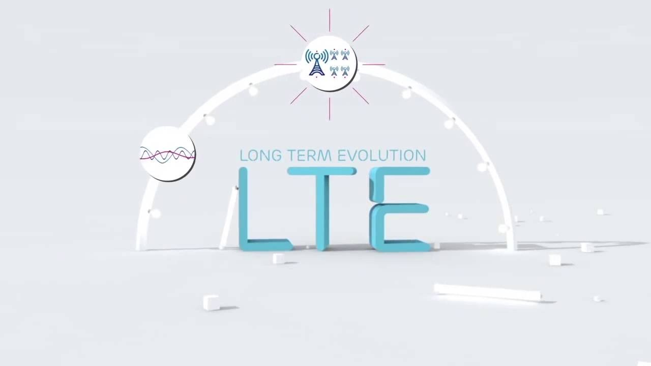 LTE: what is it