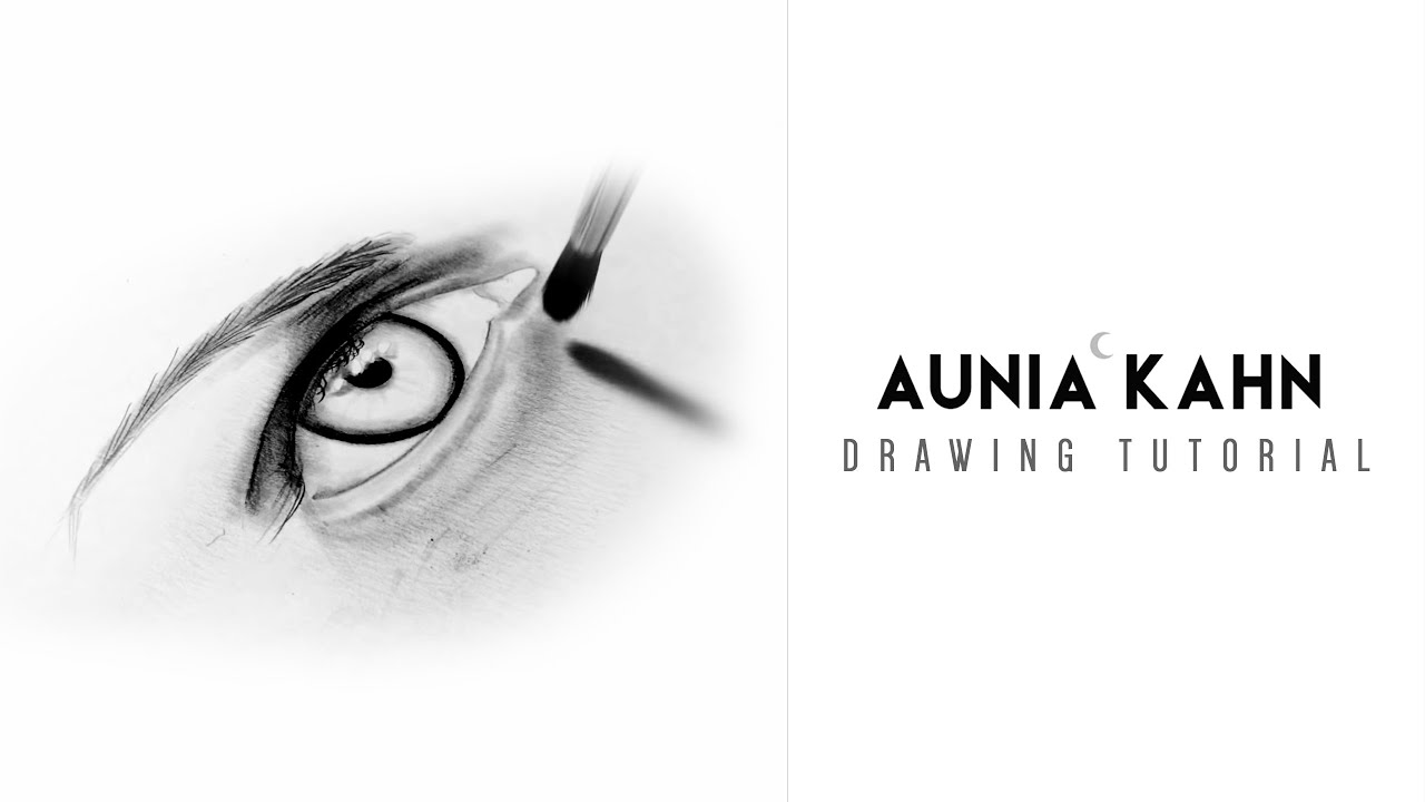 Tutorial: How to use Graphite Powder When Drawing Anything ...