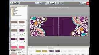 Скачать и установить тему (фон) в Clixx'Pixx DesignSuite