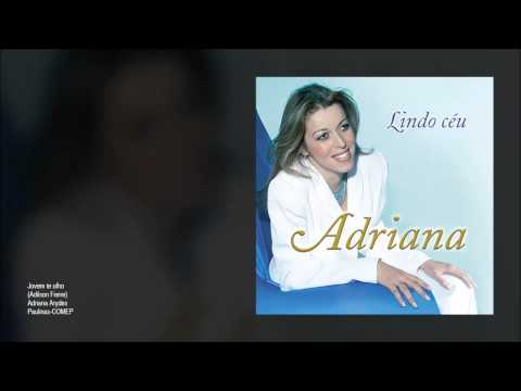Adriana - Lindo Céu (Álbum completo)