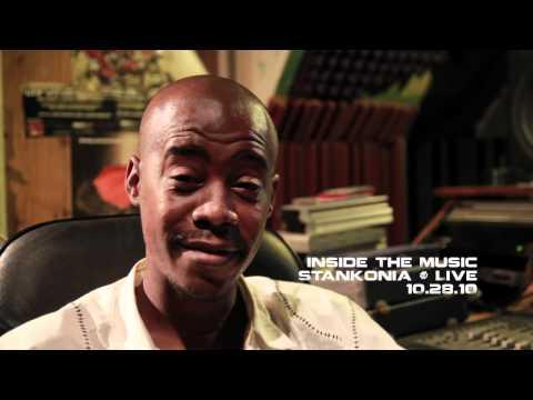 RAY MURRAY X INSIDE THE MUSIC X STANKONIA 10.28.10