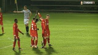 Standard - Charleroi U21 : 3-0