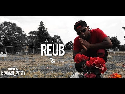 BagBoy Mell - Letter To Reub (Official Video) Directed By Richtown Butter