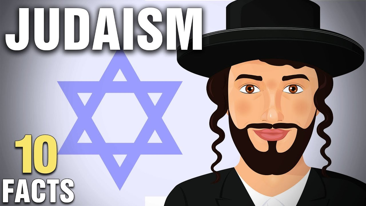 10 Surprising Facts About Judaism