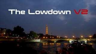 The Lowdown V2 Music Video - Paris