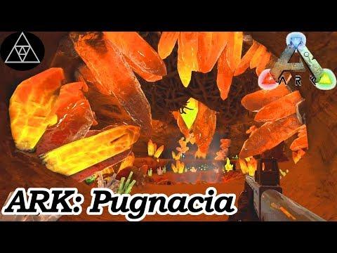 Modded ARK Pugnacia #83 ► Skies of Nazca erkunden! Artefakt des Rudels! ARK: Pugnacia Dinos!