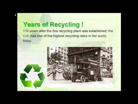 Recycling Persuasive Speech