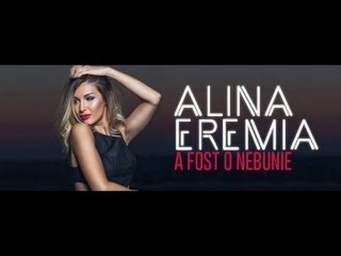 Alina Eremia la BucurestiFM