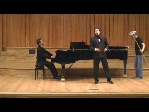 DKWTrio- Amazing tenor singer !!!