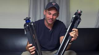 Our New Favorite Tripod, Benro TMA38CL