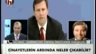 Ali Kılıç: