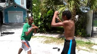 Funny Fights