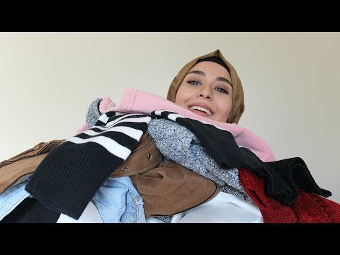 Haul Aout (Orchestra, Primark, Zara, Shein, The Body Shop) | Muslim Queens by Mona
