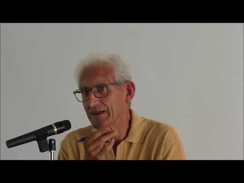 José Arregi: La oración corporal. Michel de Certeau (Egiluze 11)из YouTube · Длительность: 1 час1 мин12 с