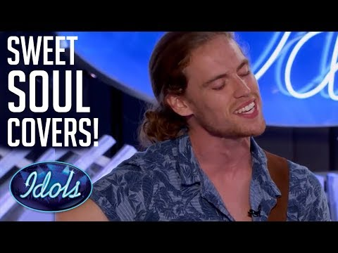 Best Soul Songs on American Idol 2018! | Idols Global
