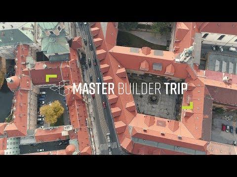 4Life Spain - Master Builder Trip - Praga - Español